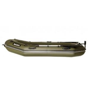Nafukovaci čln  BARK B-260n/p