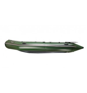 Nafukovaci čln  BARK BT-450S