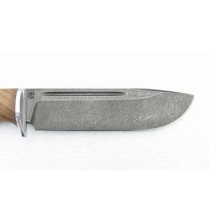Nož  DAMASSKIY-KLINOK (Bizon)