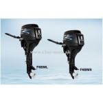 motor Parsun F6 BMS(L)