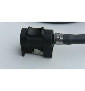 Benzínová hadica s ručnou pumpou Parsun