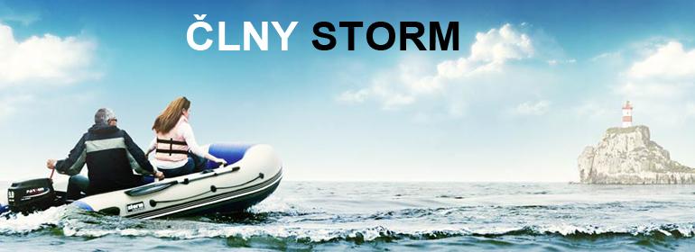 Clny storm